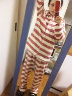 パジャマを買ったのだ!
